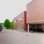 Mattilanniemen kirjasto